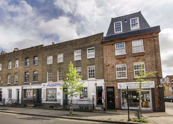 Thumbnail 4 bed terraced house for sale in New Road, London