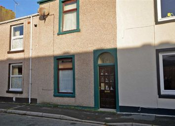 Thumbnail 3 bed terraced house for sale in Albert Street, Millom, Cumbria