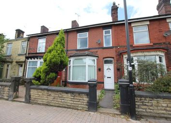 Thumbnail 3 bed property to rent in Tonge Moor Road, Bolton