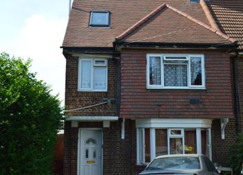 Thumbnail 5 bed property for sale in Wesley Avenue, Hounslow