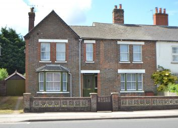 Thumbnail 3 bed semi-detached house for sale in Bath Road, Thatcham