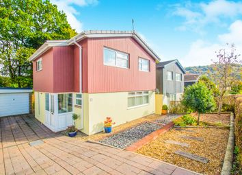 Thumbnail 4 bed detached house for sale in Coed Y Pia, Llanbradach, Caerphilly