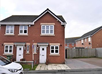 Thumbnail 2 bed property to rent in Weddell Court, Thornaby, Stockton-On-Tees
