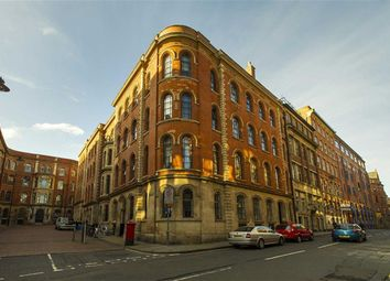 Thumbnail 1 bedroom flat for sale in Broadway House, Nottingham