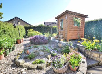 3 bed terraced house for sale in Arkle Court, Alnwick NE66