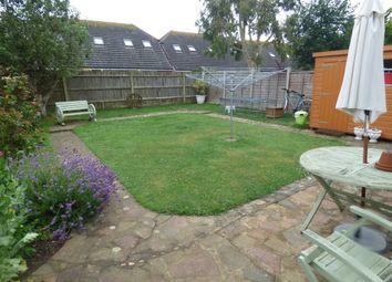 Thumbnail 2 bed semi-detached bungalow to rent in Elizabeth Close, Bognor Regis