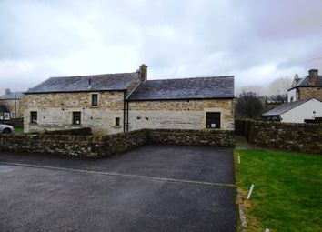 Thumbnail 2 bed barn conversion for sale in Old Hall Barn, Market Close, Hope