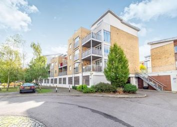 Thumbnail 2 bed flat for sale in Kingfisher Meadow, Maidstone, Kent