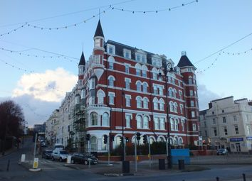 Thumbnail 2 bed flat to rent in Broadway, Douglas, Isle Of Man