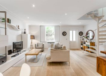 Thumbnail 2 bed flat for sale in Inverness Terrace, Lancaster Gate