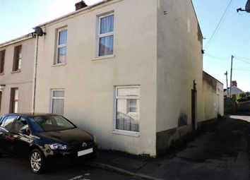 Thumbnail 2 bed end terrace house for sale in Union Street, Carmarthen