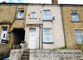 Thumbnail 2 bed terraced house for sale in Allerton Road, Bradford
