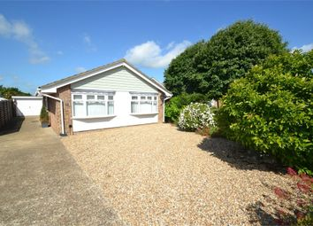 Thumbnail 3 bed detached bungalow for sale in Badgers Green, Marks Tey, Colchester, Essex