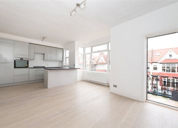 Thumbnail 2 bedroom flat for sale in Broxholm Road, West Norwood, London