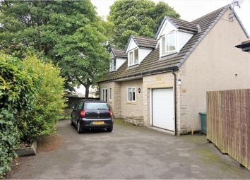 Thumbnail 3 bed detached house for sale in Moorside Road, Bradford