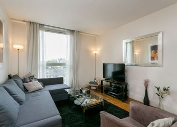 Thumbnail 1 bed flat to rent in Peninsula Apartments, Praed Street, London