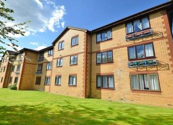 Thumbnail 2 bedroom flat for sale in Kinnaird Close, Slough