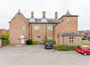 Thumbnail 1 bed flat to rent in Frazer Court, York