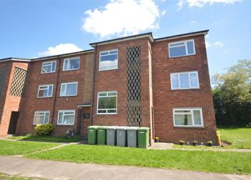 Thumbnail 1 bed flat for sale in Lilian Close, Hellesdon, Norwich