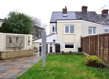 3 bed end terrace house to rent in Station Road, Pinhoe, Exeter EX1
