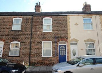 Thumbnail 2 bed terraced house for sale in Carleton Street, Leeman Road, York, North Yorkshire