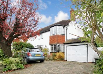 Thumbnail 4 bed semi-detached house for sale in Morford Way, Eastcote, Middlesex