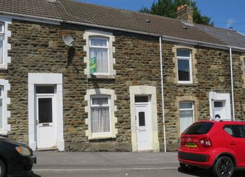 Thumbnail 3 bedroom terraced house for sale in Morfydd Street, Morriston, Swansea