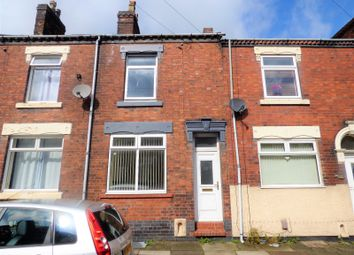 Thumbnail 3 bed terraced house to rent in Mayer Street, Hanley