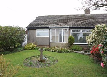 Thumbnail 2 bed semi-detached bungalow for sale in Broadley Avenue, Mount Tabor, Halifax