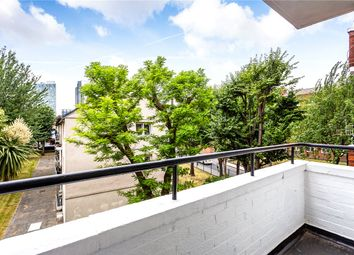 Thumbnail 1 bedroom flat for sale in Vollasky House, Daplyn Street, London