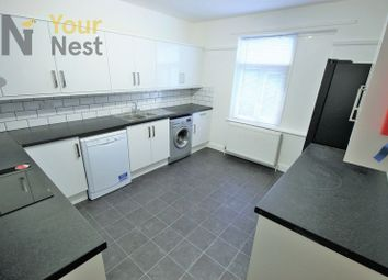 Thumbnail 5 bed detached house to rent in Ash Gardens, Headingley