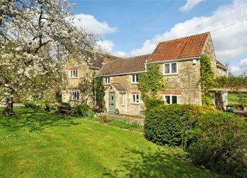 Thumbnail 4 bed detached house for sale in Spitalfields, (Off Chapel Lane), Wingfield, Wiltshire