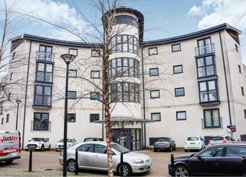 Thumbnail 2 bed flat for sale in 23 Pasteur Drive, Swindon