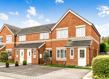 Thumbnail 3 bed semi-detached house for sale in Parsley Mews, Methley, Leeds
