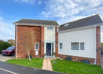 The Pines, Hordle, Lymington, Hampshire SO41. 3 bed detached house for sale