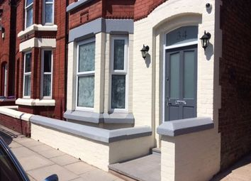 Thumbnail 4 bed terraced house for sale in Marlfield Road, Liverpool, Merseyside