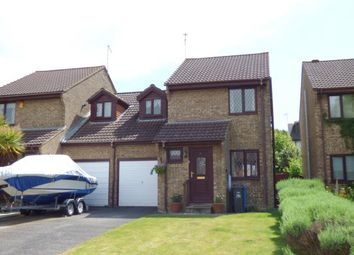 Thumbnail 3 bed link-detached house for sale in Canford Heath, Poole, Dorset
