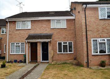 Thumbnail 3 bed terraced house for sale in Warbreck Drive, Tilehurst, Reading, Berkshire