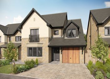 Thumbnail 5 bed detached house for sale in The Lytham, Wyre Grange Lodge Lan, Singleton, Poulton-Le-Fylde, Lancashire