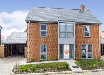 Conningbrook Lakes, Kennington, Ashford TN24. 4 bed detached house for sale