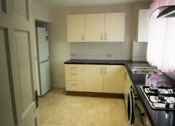 Thumbnail 3 bed maisonette to rent in Radcliffe Way, Yeading
