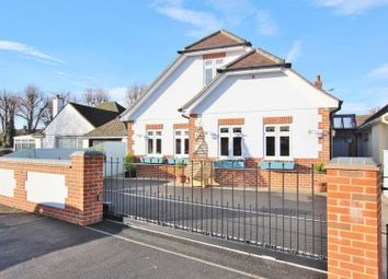 Thumbnail 5 bed detached house for sale in Cedar Avenue, Northbourne, Bournemouth