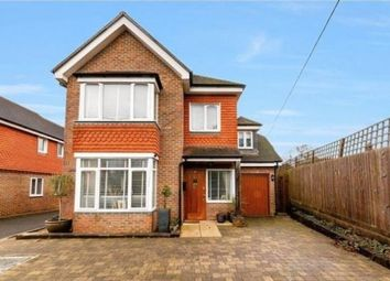 Thumbnail 5 bed detached house to rent in Green View, Crawley Down, Crawley