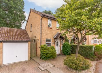 Thumbnail 2 bed end terrace house for sale in Redwood Close, Watford