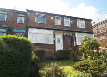 Thumbnail 2 bed semi-detached house to rent in Chudleigh Road, Manchester