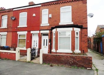 Thumbnail 2 bedroom end terrace house to rent in Cranbrook Road, Gorton, Manchester