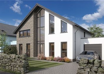 Thumbnail 4 bed detached house for sale in The Paddocks, Players Close, Hambrook, Bristol