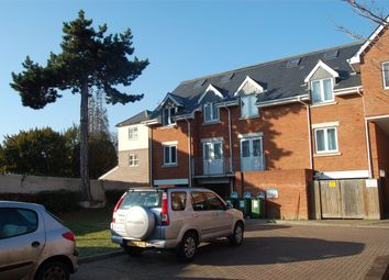 Thumbnail 1 bed flat to rent in Sanders Place, Walsworth Road, Hitchin