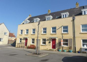 Thumbnail 4 bed terraced house for sale in School Drive, Dorchester, Dorset