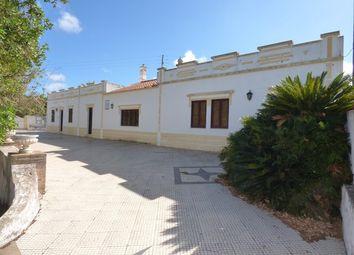 Thumbnail Farmhouse for sale in Alcantarilha, Portugal